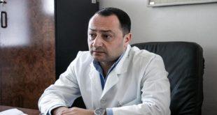 Ivan Đukić - ginekolog