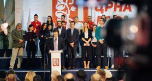 Prava Crna Gora