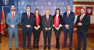 Demokrate klub odbornika Pljevlja