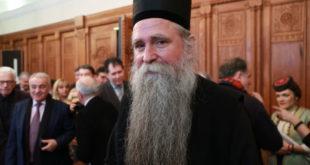 Vladika Joanikije, foto sputnik/Dejan Simić