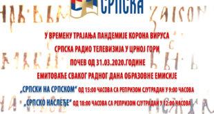 Srpska TV
