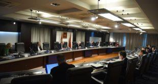 nacionalno koordinaciono tijelo za zarazne bolesti