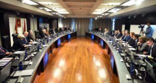 sjednica Vlade CG-mart 2020