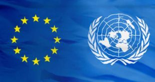 EU - UN