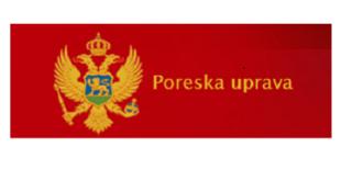 PORESKA UPRAVA CG