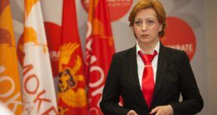 Zdenka Popović - Demokrate