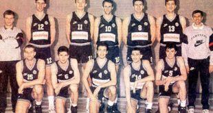 kk partizan 1992
