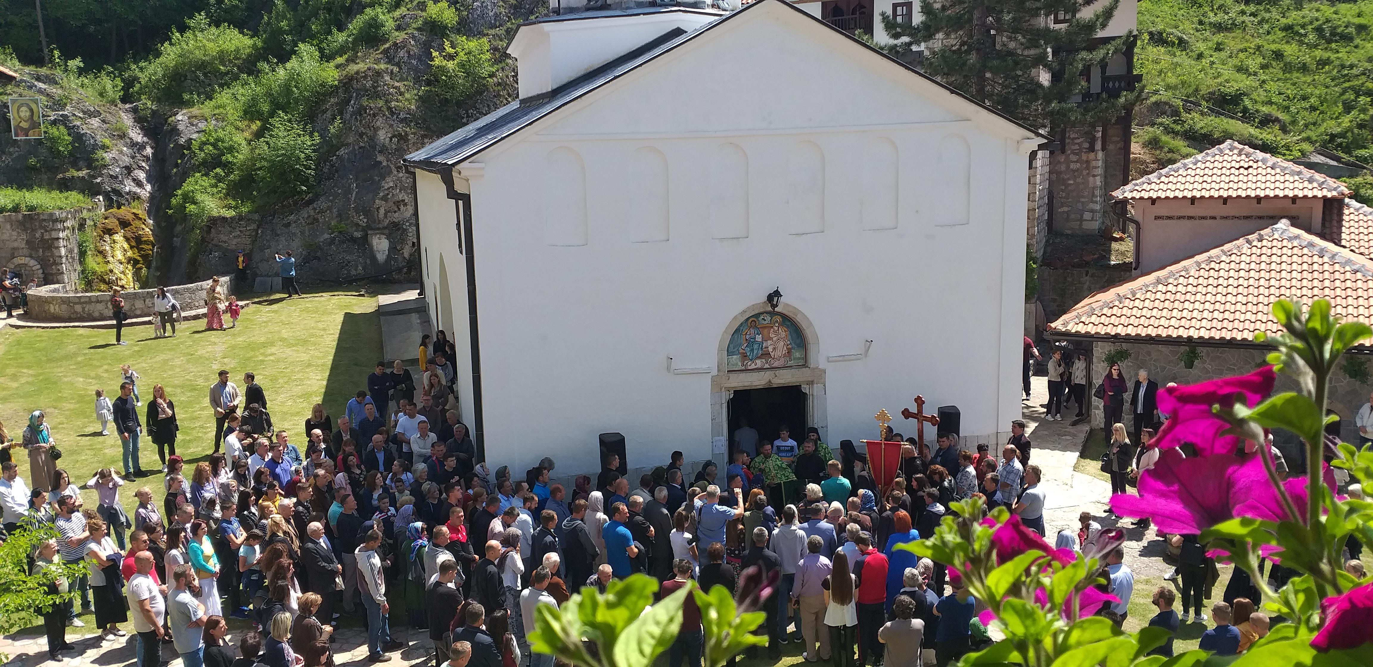 Porta Manastira