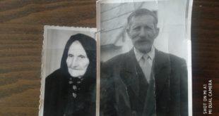 Zorka i Milan Joksović