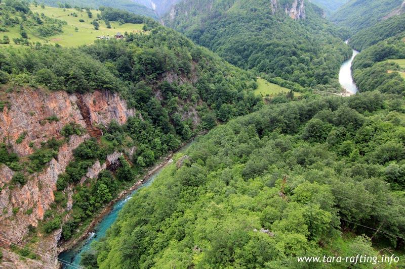 rijeka Tara kamp-kljajevica-luka-djurdjevica-tara-s3