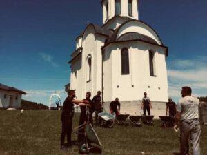 Aart_183079_Gradnja_ograde_kod_crkve_Svetog_Prokopija