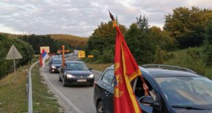 Zastava-1 auto litija PV