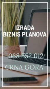 biznis plan oglas