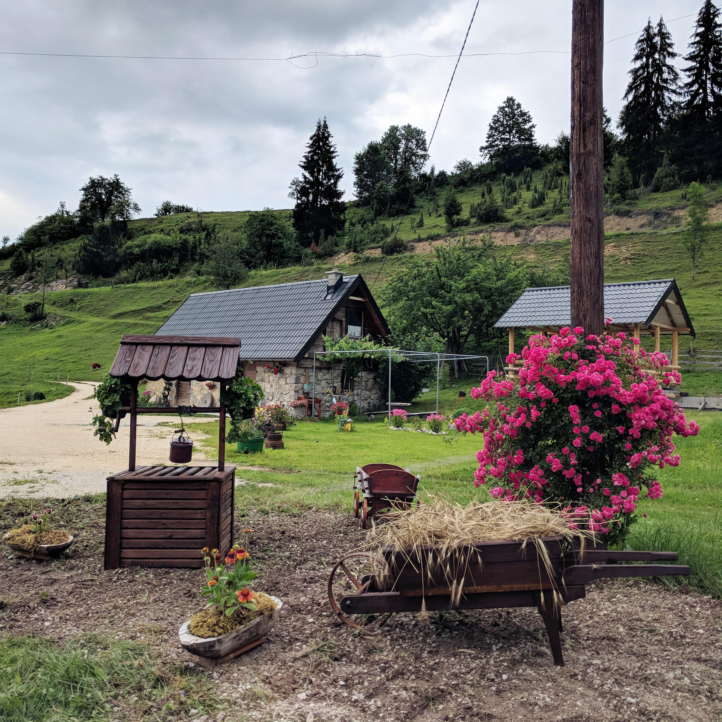 cirovic etno selo