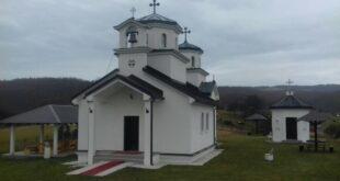 Crkva Sv. Dimitrija u Vrulji