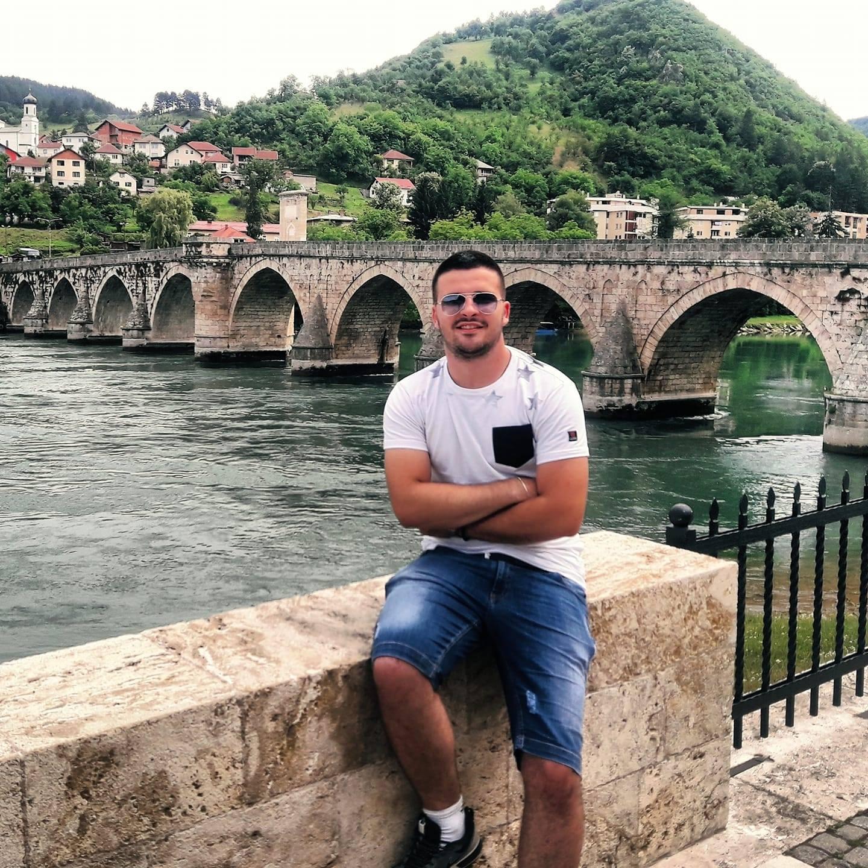 Pavle Vucetic