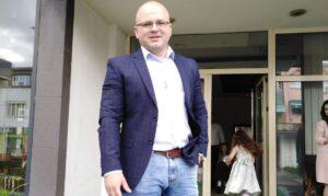 Dejan Gvozdenović
