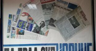 Pljevaljske novine