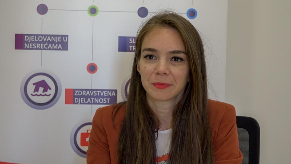 Marta-Perkovic-predstavnica-Crvenog-krsta-Crne-Gore_
