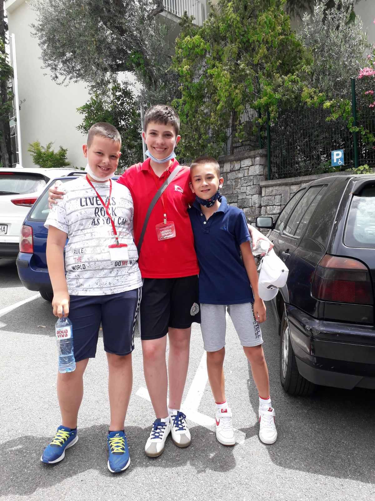 Uspješno članovi pv šahovskog kluba na takmičenju u Petrovcu