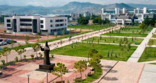 univerzite cg