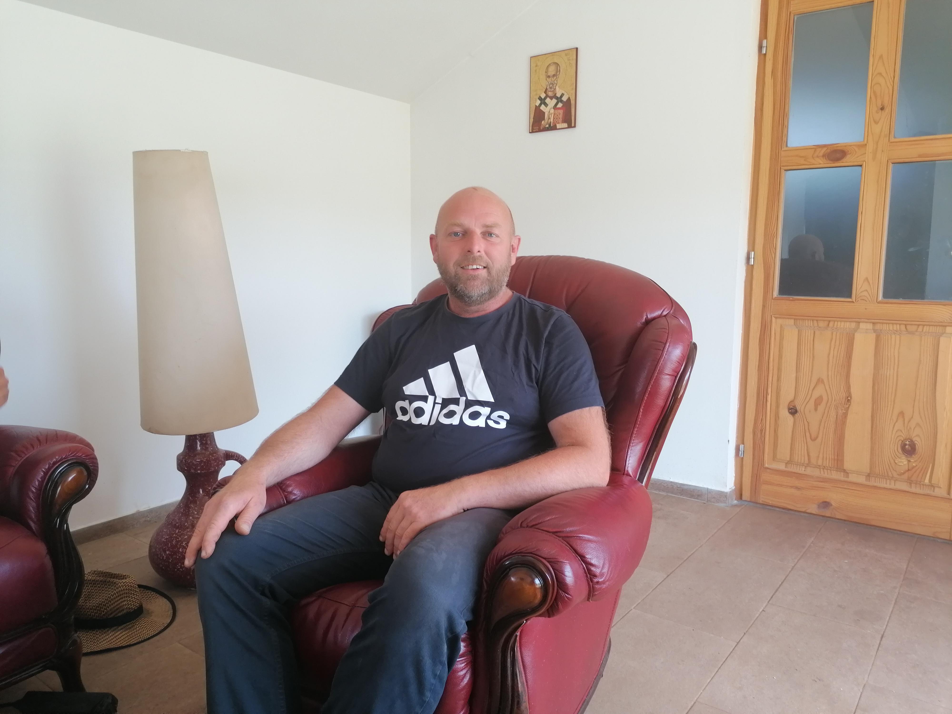 Dragan Živanović