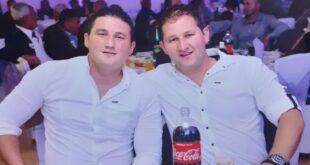 Braća Mile i Marko Gazdić