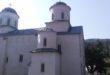 Mileševa crkva