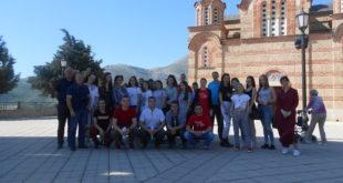 CKPV posjeta Trebinju