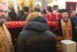 Poklonjenje mostima Sv. Vasilija Ostroskog u Njegovom niksickom hramu