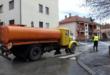 pranje ulica