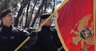 komandir Mornarice CG policija foto