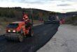 asfalturanje puta Crljenice