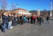 Protest pljevaljskih privrednika zbog visokih cijena za odvoz komunalnog otpada