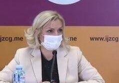 Jelena Borovinić Bojović