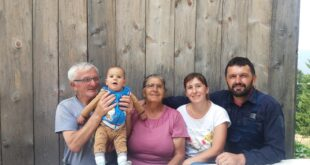 Porodica Ljuba i jele tesovic slatina