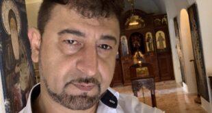 Aleksandar Krstev, specijalista psihijatrije